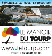 MANOIR DU TOURP
