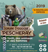 ZOO DE PESCHERAY
